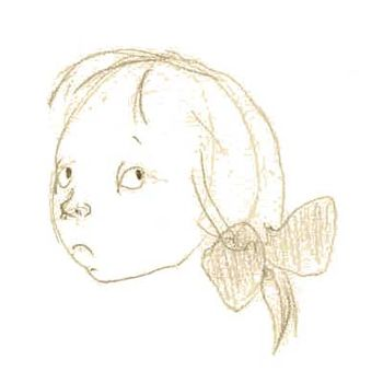 Sad-girl-head-sketch1-cln-crp-sep-400px